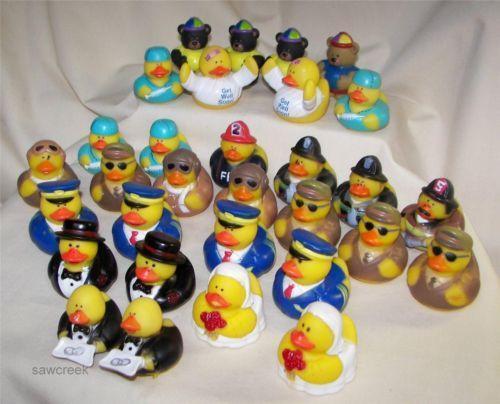 Rubber Ducky Lot Home Amp Garden Ebay