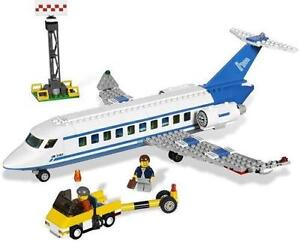 lego airplane ebay
