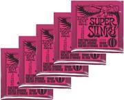 Ernie Ball Super Slinky