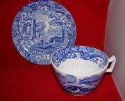 Spode Breakfast Cup