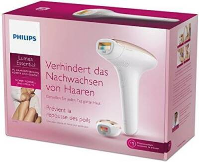 Philips SC1996 Lumea Essential IPL Hair Removal Device rp$699 Success Cockburn Area Preview