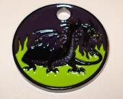 Dragon Geocoin