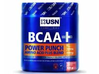USN POWER PUNCH ALL FLAVORS FREE LOCAL DELIVERY