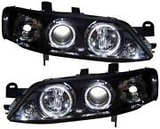 Vectra B Headlights