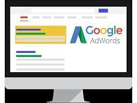 Google Adwords Setup and Management
