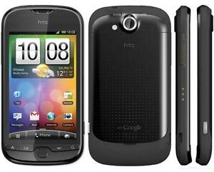 HTC Panache (MyTouch 4G) Locked to Mobilicity