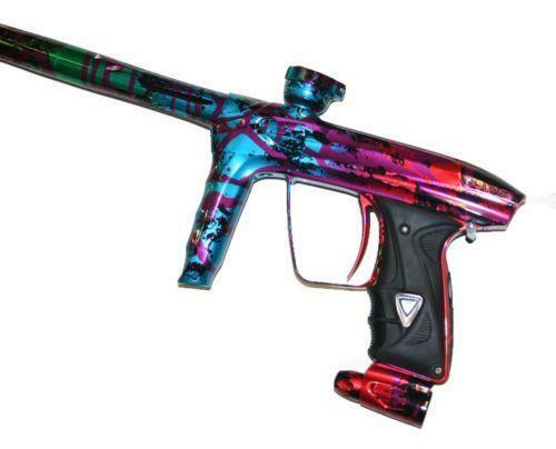 paintball markers on ebay