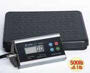 500 lb Scale