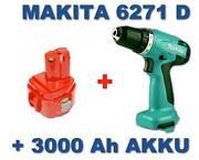 Makita AKKU 12V 1.3AH