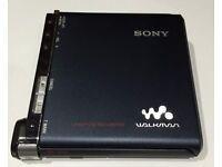 Sony Walkman® MZ-RH1 Personal MiniDisc Player for sale