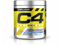 CELLUCOR C4 195G ALL FLAVORS FREE LOCAL DELIVERY