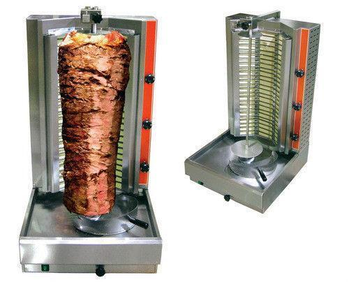 used gas gyro machine
