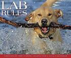 Labrador Calendar