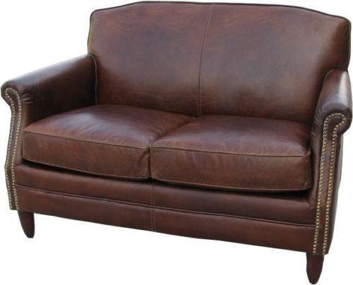 Vintage Leather Armchair | eBay