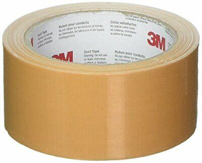 3m Duct Tape Multipurpose Waterproofing 20 Yd. Light Brown