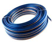 10 Gauge Speaker Wire