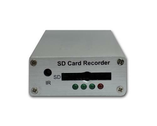 SD Card Recorder