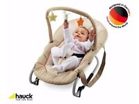 Baby bouncy chair from birth