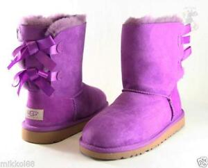 UGG Big Kids' Bailey Bow