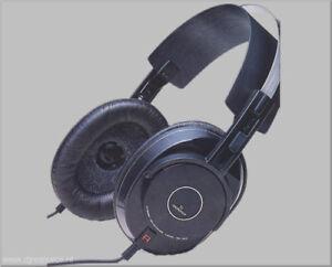 Pioneer SE-450 Vintage Headphones