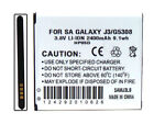 Batteries for Samsung Galaxy J3
