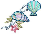 Seashell Applique