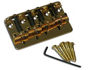 Jazz Bass Bridge