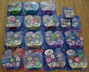 Littlest Pet Shop Lot New