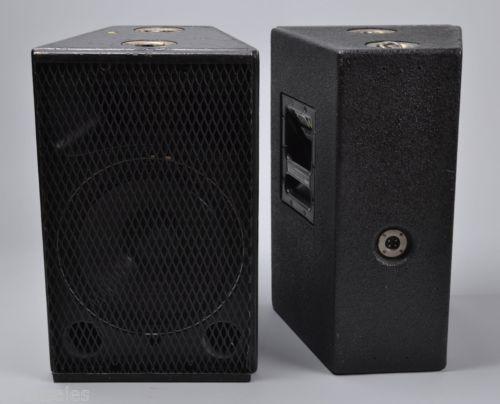 Meyer Sound Pro Audio Equipment Ebay