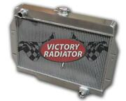 Jeep CJ Radiator