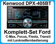 Ford Bluetooth