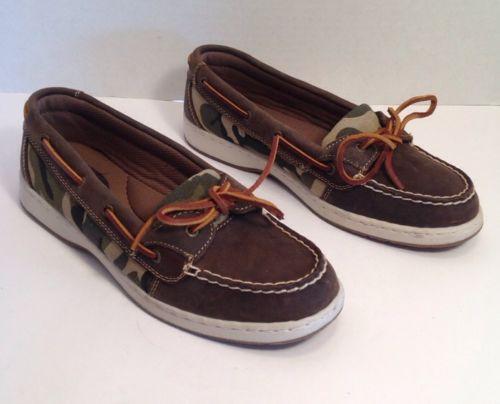 womens bass boat shoes ebay