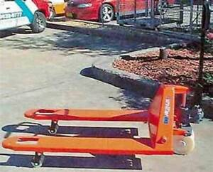 FORKLIFT - BRAND NEW MANUAL PALLET JACKS Minchinbury Blacktown Area Preview
