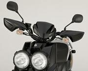 Yamaha Wind Deflectors