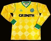 Celtic Away Shirt
