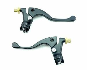 Universal Brake Clutch Lever and Perch Set 7/8