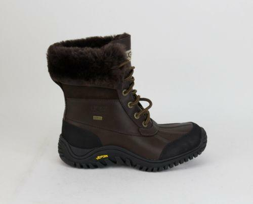 Ugg Adirondack Boots Ebay