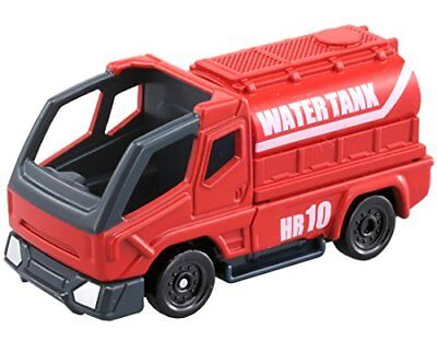 Tomica Hyper Rescue HR10 Mobile water tank car