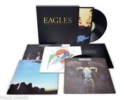 Eagles Hotel California