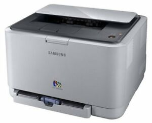 Samsung 310 color laser printer