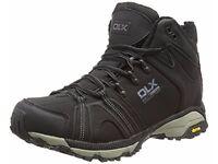 Regatta DLX boots