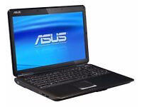 "Asus X5DC / 15.6"" / 2GB RAM / 250GB HDD / Win 7"