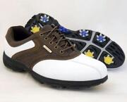 Mens Etonic Golf Shoes
