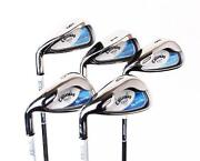 Callaway Big Bertha 2008 Irons