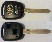 Toyota Camry Key