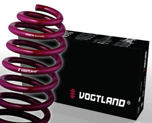 VOGTLAND LOWERING SPRINGS 86-95 MERCEDES E-CLASS W124 952025
