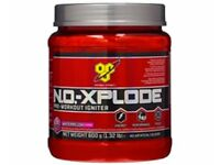BSN NO XPLODE 600G ALL FLAVORS CHEAPEST ON THE MARKET