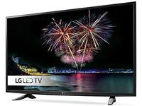 LG TV WITH FREEVIEW