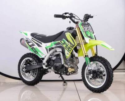 Christmas sale! 50cc Kids 4 stroke dirtbike motorbike CF50
