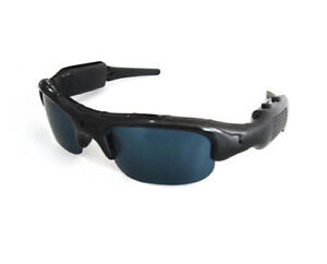 HD DVR Camera Sunglasses. Great 'on the go' DVR.UBER DRIVERS. London Ontario image 2